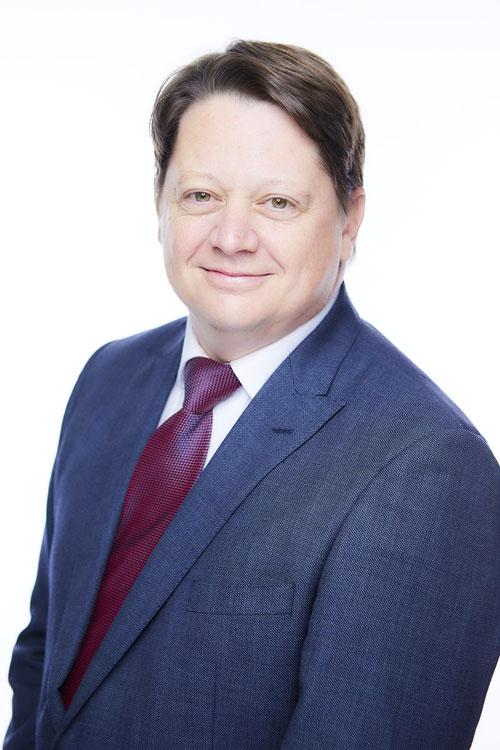 Alun Griffiths