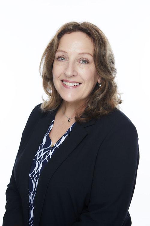 Yvonne Holbrey