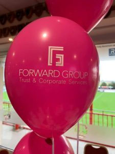 Forward sponsored event