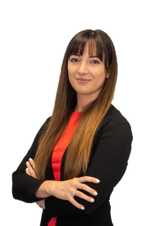 Ania Grzegorek